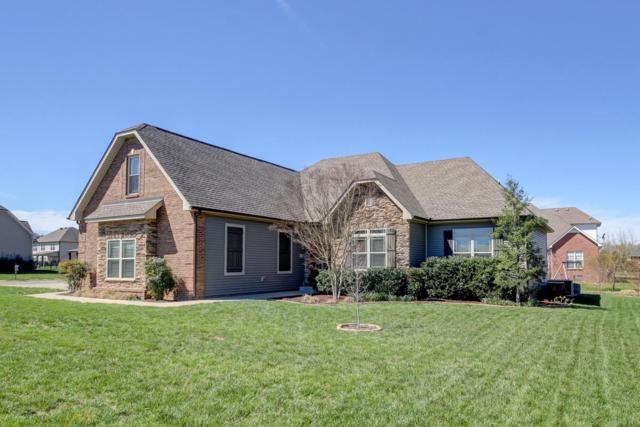 1109 Pavilion Way, Clarksville, TN 37043 (MLS #2025309) :: DeSelms Real Estate