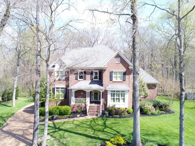 126 Laural Hill Dr, Smyrna, TN 37167 (MLS #RTC2025311) :: John Jones Real Estate LLC