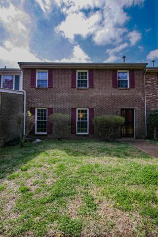 4001 Anderson Rd Unit G59, Nashville, TN 37217 (MLS #2025343) :: RE/MAX Homes And Estates
