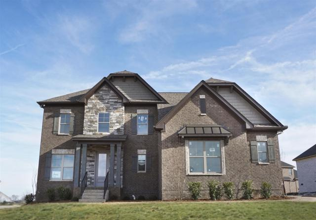 1303 Barnsdale Place Lot 21, Gallatin, TN 37066 (MLS #2025344) :: FYKES Realty Group