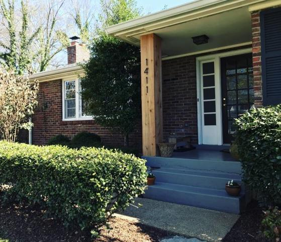 1411 Janie Ave, Nashville, TN 37216 (MLS #2025354) :: REMAX Elite