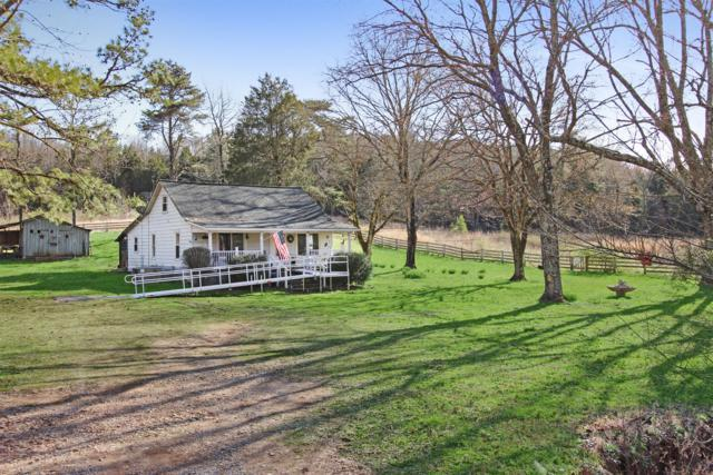 356 Honey Fork Rd, Indian Mound, TN 37079 (MLS #RTC2025419) :: Clarksville Real Estate Inc