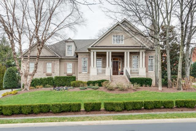 307 Haddon Ct, Franklin, TN 37067 (MLS #2025426) :: The Milam Group at Fridrich & Clark Realty