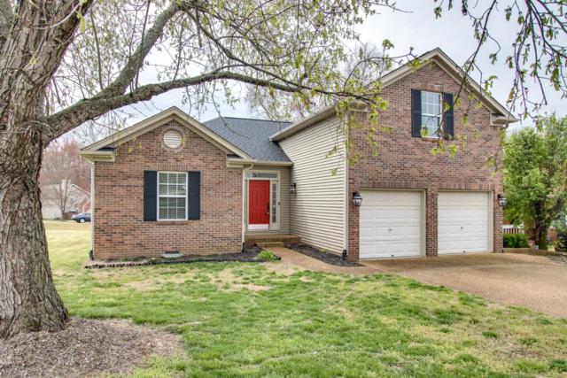 501 Granwood Blvd, Old Hickory, TN 37138 (MLS #2025460) :: DeSelms Real Estate