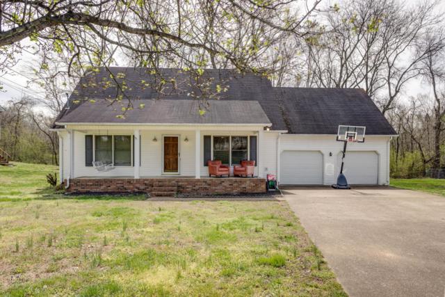 308 Kimberly Drive, Columbia, TN 38401 (MLS #2025504) :: FYKES Realty Group