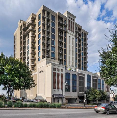 1510 Demonbreun St Apt 511, Nashville, TN 37203 (MLS #2025553) :: The Milam Group at Fridrich & Clark Realty