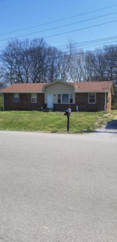 220 Jordan Rd, Clarksville, TN 37042 (MLS #2025567) :: RE/MAX Choice Properties