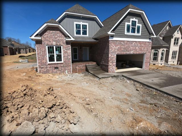 6044 Spade Drive Lot 260, Spring Hill, TN 37174 (MLS #2025568) :: CityLiving Group