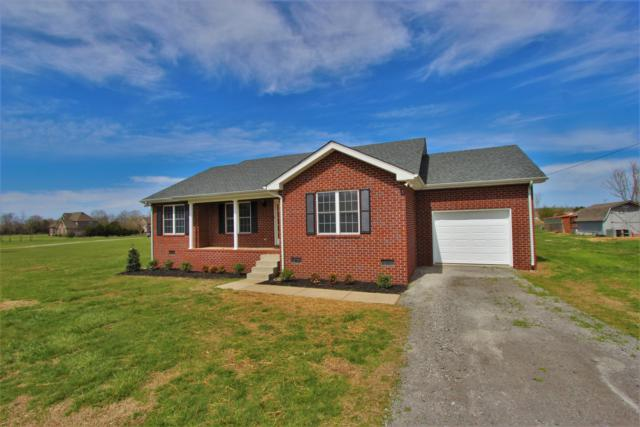 4783 Alsup Mill Rd, Lascassas, TN 37085 (MLS #2025572) :: RE/MAX Homes And Estates