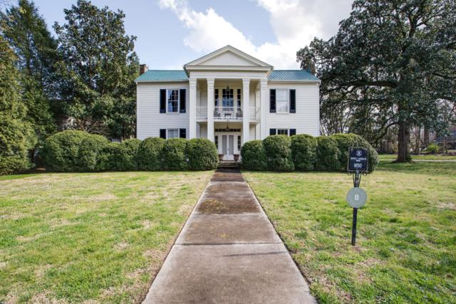 903 W Main St, Franklin, TN 37064 (MLS #2025574) :: DeSelms Real Estate