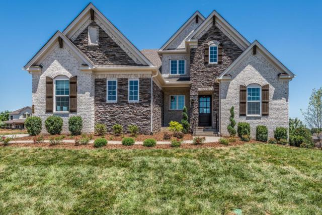 2013 Belsford Drive #168, Nolensville, TN 37135 (MLS #2025605) :: Exit Realty Music City