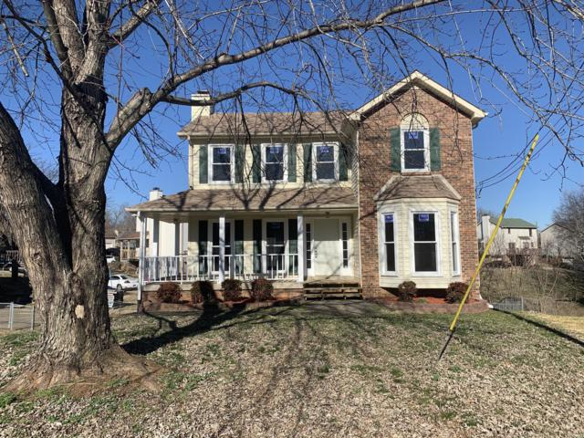 459 Bamburg Dr, Clarksville, TN 37040 (MLS #2025628) :: RE/MAX Choice Properties