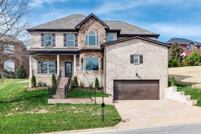 6717 Autumn Oaks, Brentwood, TN 37027 (MLS #2025683) :: FYKES Realty Group