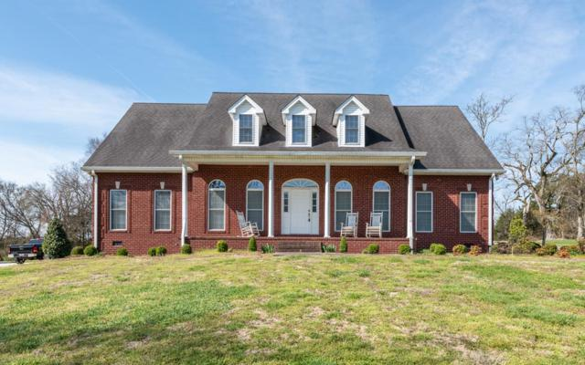 755 Thoroughbred Ln, Hartsville, TN 37074 (MLS #2025684) :: Berkshire Hathaway HomeServices Woodmont Realty