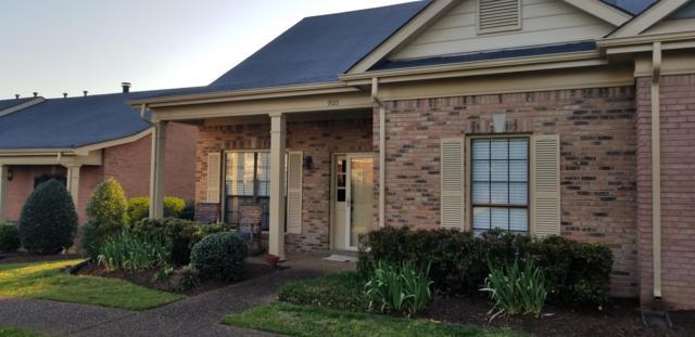 9015 Sawyer Brown Rd, Nashville, TN 37221 (MLS #2025686) :: Christian Black Team