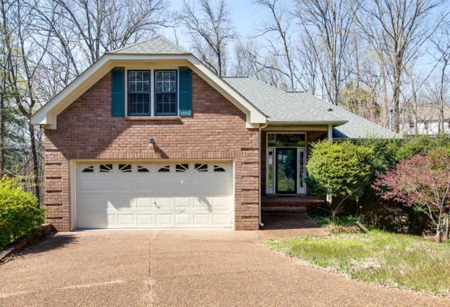 424 Old Oak Way, Hermitage, TN 37076 (MLS #2025701) :: REMAX Elite