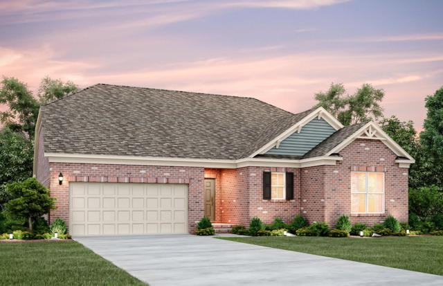 238 Rosemary Way Lot 55, Mount Juliet, TN 37122 (MLS #2025793) :: John Jones Real Estate LLC