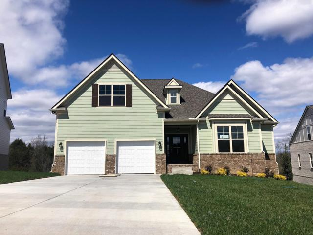 1114 Batbriar Rd #4, Murfreesboro, TN 37128 (MLS #2025815) :: FYKES Realty Group