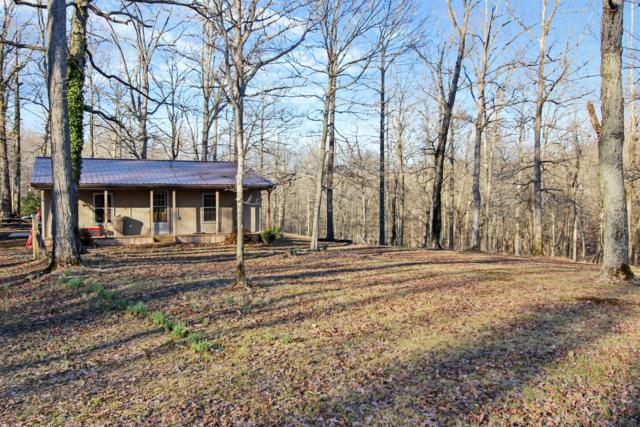 456 Walker Ridge Rd, Big Rock, TN 37023 (MLS #RTC2025817) :: Clarksville Real Estate Inc