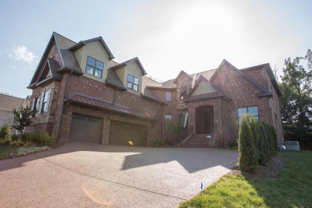 100 Eston Way, Mount Juliet, TN 37122 (MLS #RTC2025821) :: John Jones Real Estate LLC