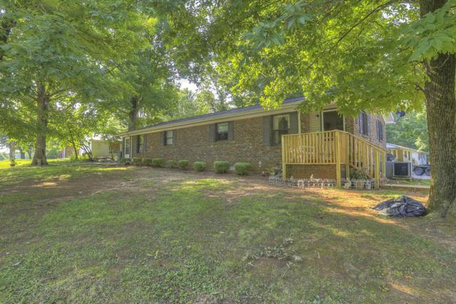 513 Pinecrest St, McMinnville, TN 37110 (MLS #2025838) :: RE/MAX Choice Properties