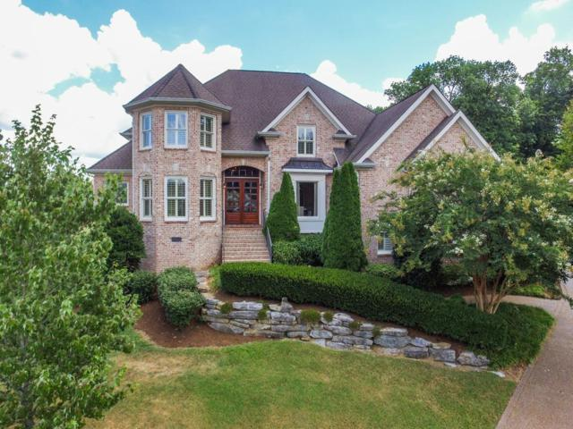 343 Childe Harolds Cir, Brentwood, TN 37027 (MLS #2025840) :: RE/MAX Homes And Estates