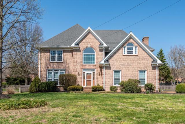 121 Ballentrae Dr, Hendersonville, TN 37075 (MLS #2026052) :: DeSelms Real Estate