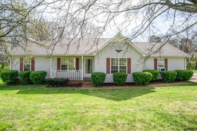 123 Tommy Dr, Columbia, TN 38401 (MLS #2026279) :: FYKES Realty Group