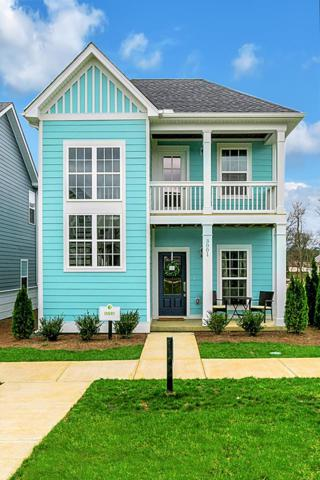 2004 French Bayou Lane, Hendersonville, TN 37075 (MLS #2026285) :: Exit Realty Music City