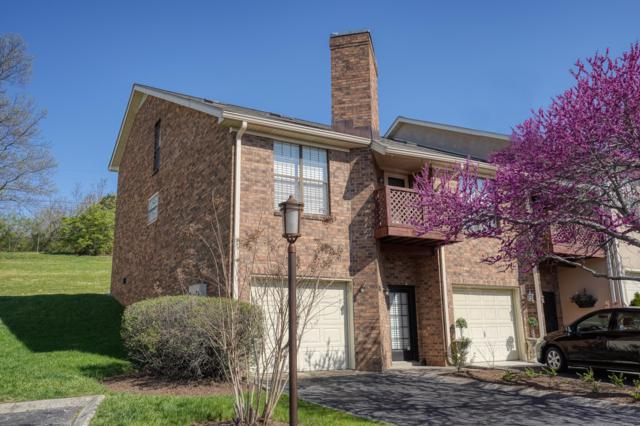 110 Villa View Ct, Brentwood, TN 37027 (MLS #2026292) :: The Kelton Group