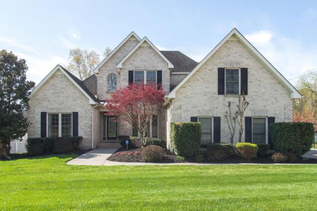203 Spirit Hill, Smyrna, TN 37167 (MLS #2026294) :: RE/MAX Homes And Estates