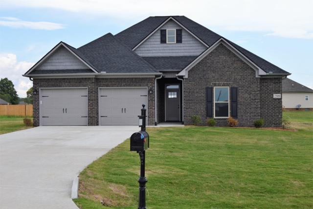 2508 Jennie Byrd Cv, Chapel Hill, TN 37034 (MLS #RTC2026358) :: John Jones Real Estate LLC