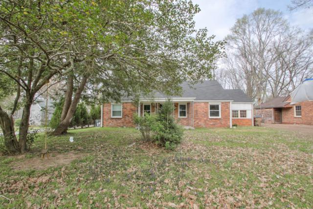 3604 Woodmont Ln, Nashville, TN 37215 (MLS #2026367) :: REMAX Elite