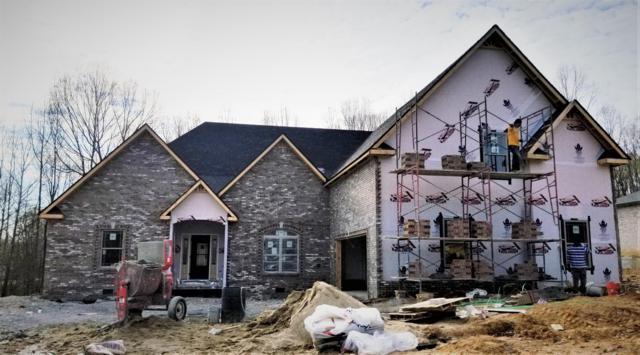 17 Reda Estates, Clarksville, TN 37042 (MLS #2026372) :: John Jones Real Estate LLC