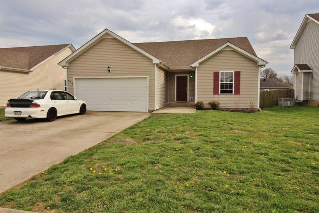 512 Oakmont Dr, Clarksville, TN 37042 (MLS #2026400) :: FYKES Realty Group