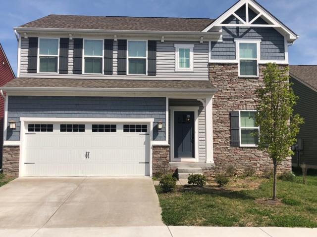 1537 Brockton Lane, Nashville, TN 37221 (MLS #2026410) :: DeSelms Real Estate