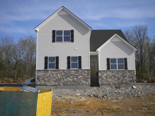 1146 Starhurst Dr Lot 75, Murfreesboro, TN 37128 (MLS #2026424) :: REMAX Elite