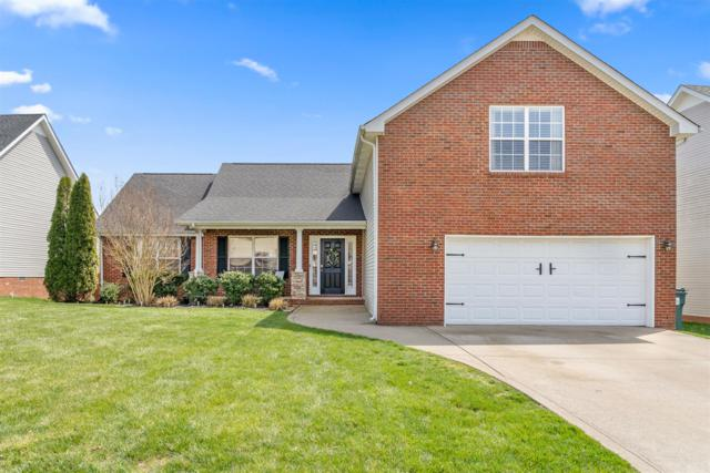 3257 Timberdale Drive, Clarksville, TN 37042 (MLS #2026428) :: Exit Realty Music City