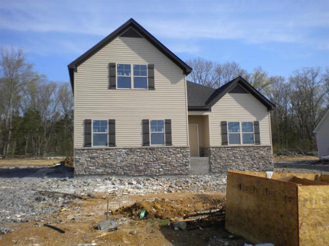 1202 Starhurst Dr Lot 76, Murfreesboro, TN 37128 (MLS #2026444) :: REMAX Elite
