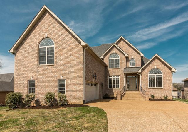 1031 Tower Hill Ln, Hendersonville, TN 37075 (MLS #RTC2026450) :: John Jones Real Estate LLC
