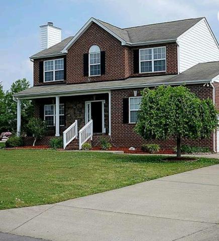 1121 Matheus Dr, Murfreesboro, TN 37128 (MLS #2026521) :: John Jones Real Estate LLC