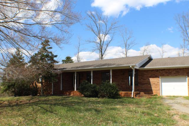 8399 Hilham Rd, Cookeville, TN 38506 (MLS #RTC2026531) :: Village Real Estate