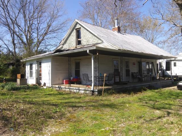 1455 Abiff Rd, Bon Aqua, TN 37025 (MLS #2026560) :: John Jones Real Estate LLC