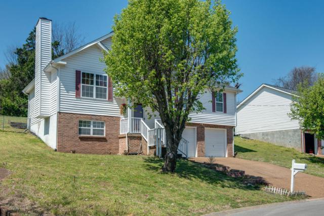 341 Cedarcreek Drive, Nashville, TN 37211 (MLS #2026570) :: REMAX Elite