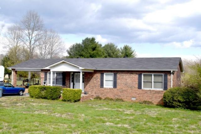 221 Amy Rd, Hillsboro, TN 37342 (MLS #2026577) :: REMAX Elite