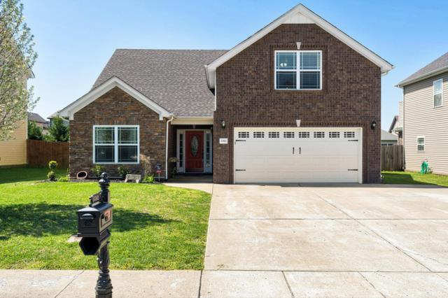 3362 Cotham Ln, Clarksville, TN 37042 (MLS #2026578) :: Valerie Hunter-Kelly & the Air Assault Team