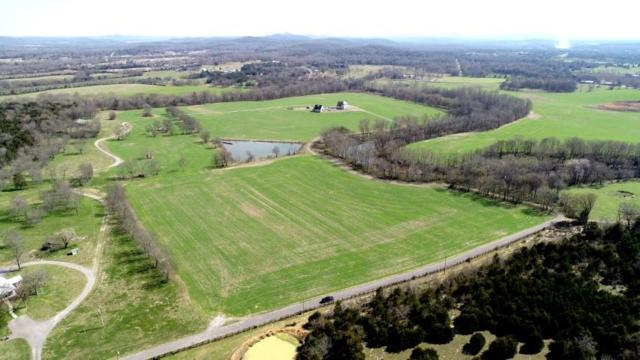 2194 Rob Taylor Rd, Lascassas, TN 37085 (MLS #2026584) :: John Jones Real Estate LLC