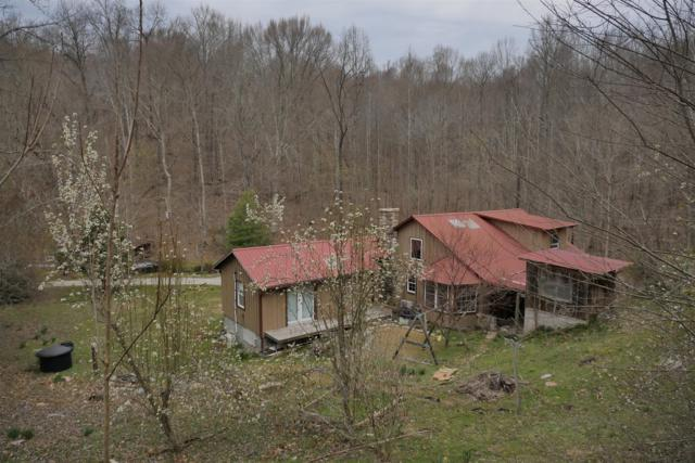274 Williams Hollow Rd, Linden, TN 37096 (MLS #2026589) :: John Jones Real Estate LLC