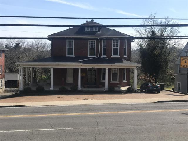 607 W 7Th St, Columbia, TN 38401 (MLS #2026616) :: REMAX Elite