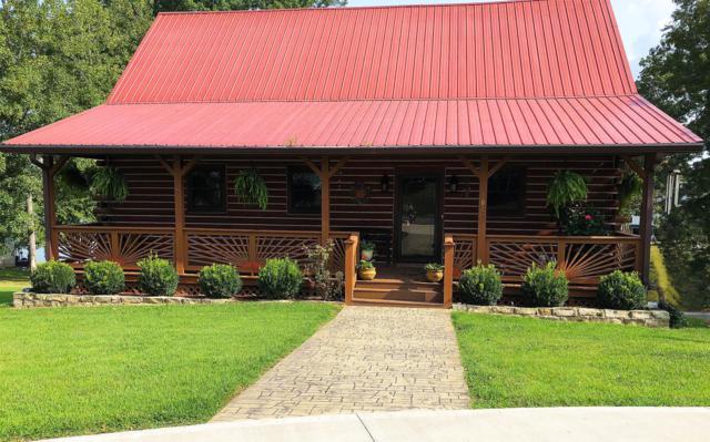 182 Lakeshore Cir, Bumpus Mills, TN 37028 (MLS #2026627) :: John Jones Real Estate LLC